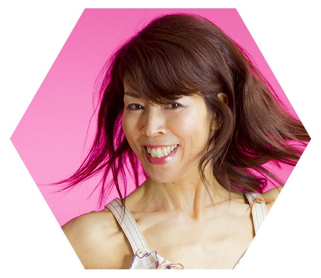 Emiko Suzuki先生